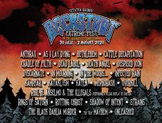 Rockstadt Extreme Fest 2020