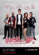 Slatina: Magie...gen