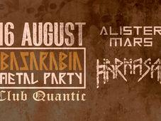 Basarabia Metal Party / Harmasar & Alister Mars