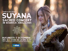Suyana - Sacred concert
