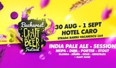 Bucharest Craft Beer Festival 2019