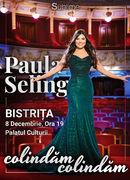 Paula Seling - Colindam, Colindam @ Bistrita