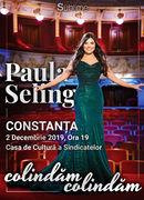 Paula Seling - Colindam, Colindam @ Constanta