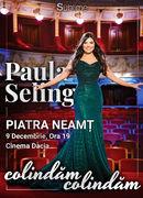 Paula Seling - Colindam, Colindam @ Piatra Neamt
