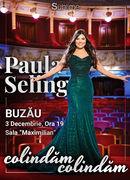 Paula Seling - Colindam, Colindam @ Buzau