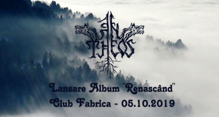 "An Theos - Lansare Album ""Renascând"""