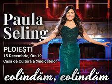 Paula Seling - Colindam, Colindam @ Ploiesti