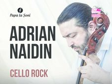 Adrian Naidin - Papa la Șoni Vama Veche (matineu)