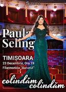 Paula Seling - Colindam, Colindam @ Timisoara