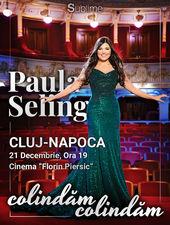 Paula Seling - Colindam, Colindam @ Cluj-Napoca
