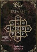 E-an-na lansare album Nesfarsite la Sibiu