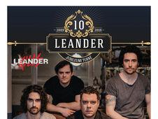 Leander Kills la Oradea