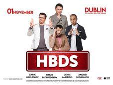 HBDS - Ireland
