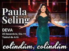 Paula Seling - Colindam, Colindam @ Deva