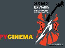 Metallica & San Francisco Symphony: S&M2