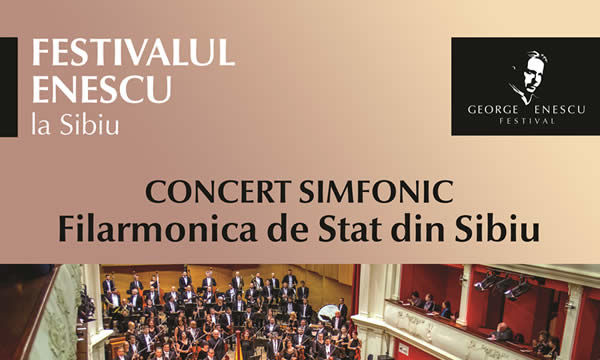 Orchestra Filarmonicii din Sibiu