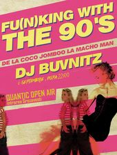 Funking With The 90s Open Air