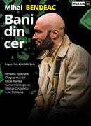Targu Mures: Bani din cer
