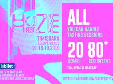 Haze Fest 01