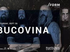 Bucovina at /FORM SPACE