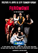 Feromonii - Spectacol realizat cu studenții TeenMedia Academy