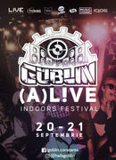 Goblin (A)L!VE Indoors Festival