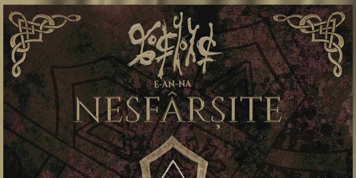 E-an-na lansare album Nesfarsite la Suceava