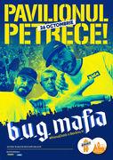 B.U.G. MAFIA // Pavilionul petrece! // #PrimaDată la Berăria H