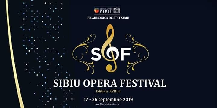 Sibiu Opera Festival