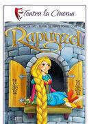 Rapunzel la Artist Café