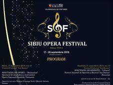 Concert simfonic Puccini Gala