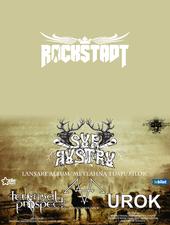 SUR AUSTRU – Lansare de album