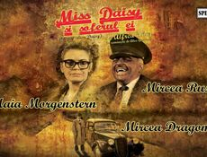 Ploiești: Miss Daisy și șoferul ei