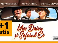 Zalau: Miss Daisy și șoferul ei