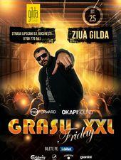 Ziua Gilda: Grasu XXL