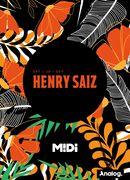 Henry Saiz at Midi