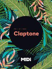 Claptone at Midi