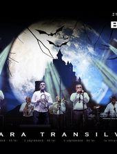 Balkan Night - Fanfara Transilvania - Temple Pub