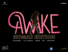 AWAKE 2.0 – NOMAD EDITION!