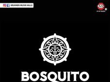 Bosquito @ Kruhnen Musik Halle