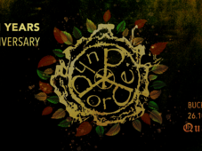 Dordeduh - 10 ani – Concert Aniversar