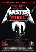Masterpiece 10 Oradea/Nagyvarad
