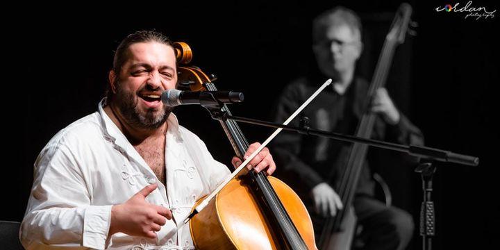 Jazz meets Rock - Adrian Naidin și invitații săi
