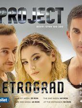 DJ Project - HAPPY 4th Anniversary, Move Club