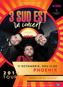 Constanta : Concert 3 Sud Est