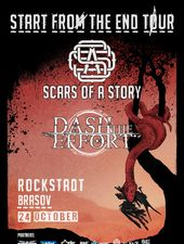 Scars Of A Story, Dash The Effort