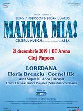 Cluj Napoca: Musicalul Mamma Mia