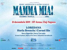 Cluj Napoca : Musicalul Mamma Mia