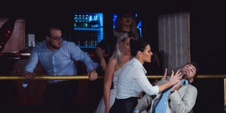 Divort in ziua nuntii