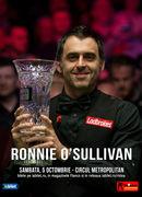 Ronnie O'Sullivan: Night of 1,000 Centuries Tour